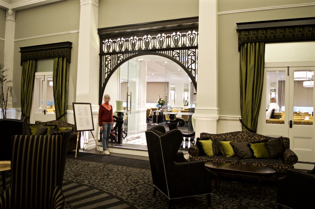 Hydro Majestic Hotel, Medlow Bath, Blue Mountains. Ask Roz