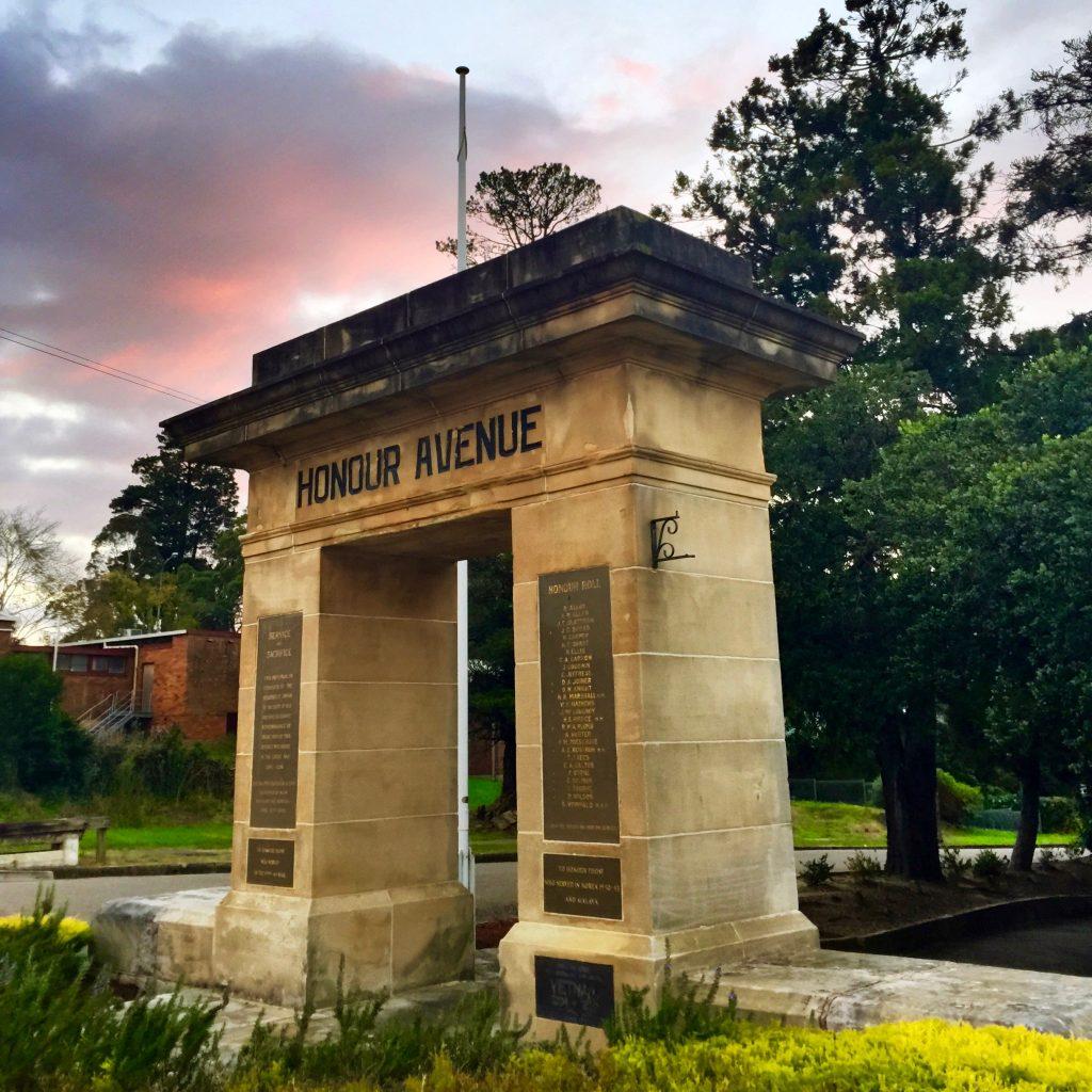 Honour Gardens Lawson