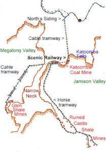 Rennies Tunnel Katoomba
