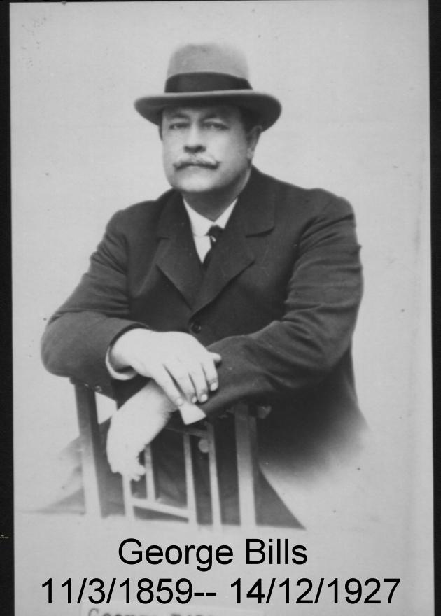 George Bills