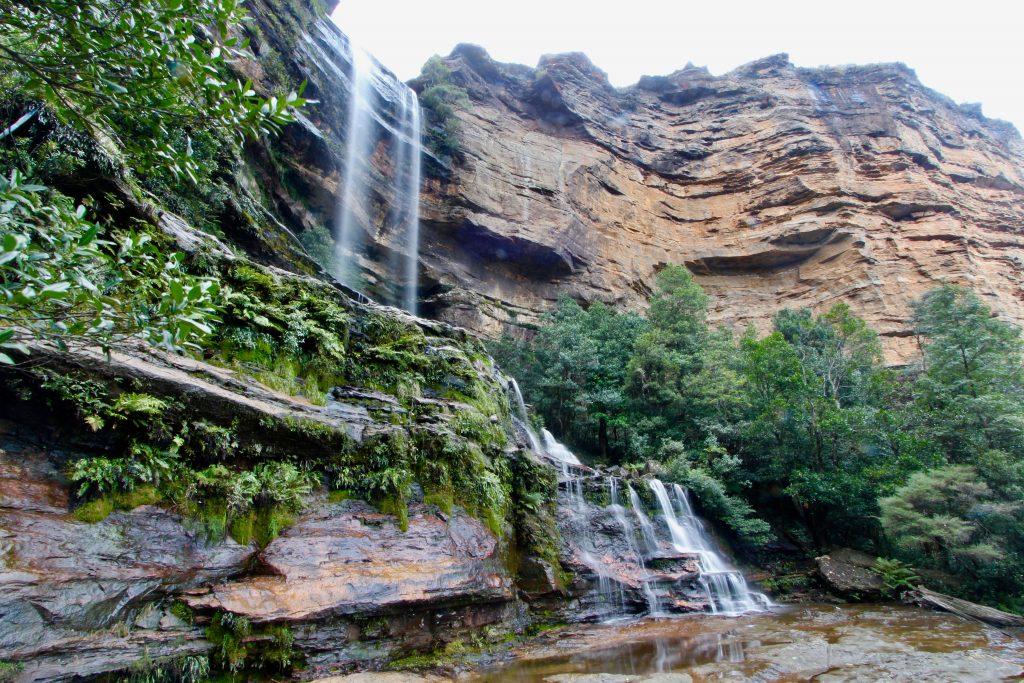 Katoomba Falls, Ask Roz Blue Mountains