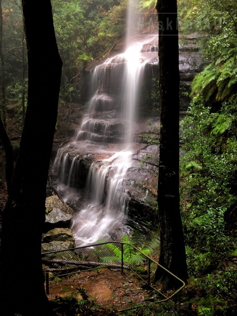 Ask Roz Katoomba Falls Witchs Leap