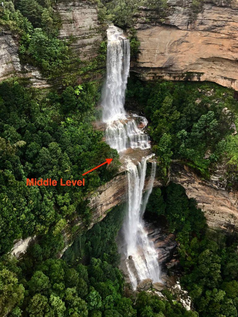 Katoomba Falls - Ask Roz