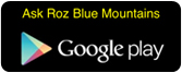 Ask Roz Blue Mountains Android app