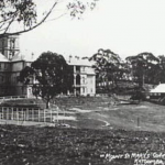 Mount St. Marys College, Katoomba