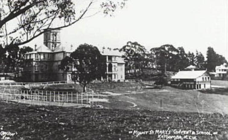 Mount St. Marys College, Katoomba