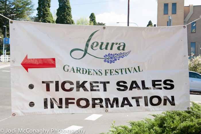 Ask Roz Leura Gardens Festival
