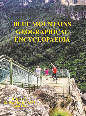 Blue Mountains Geographical Encyclopaedia