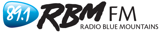 891-radio-blue-mountains-logo