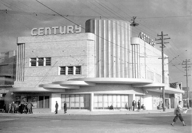 Century Theatre Broadmeadow