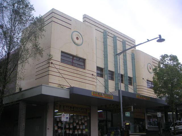 Embassy Theatre Katoomba