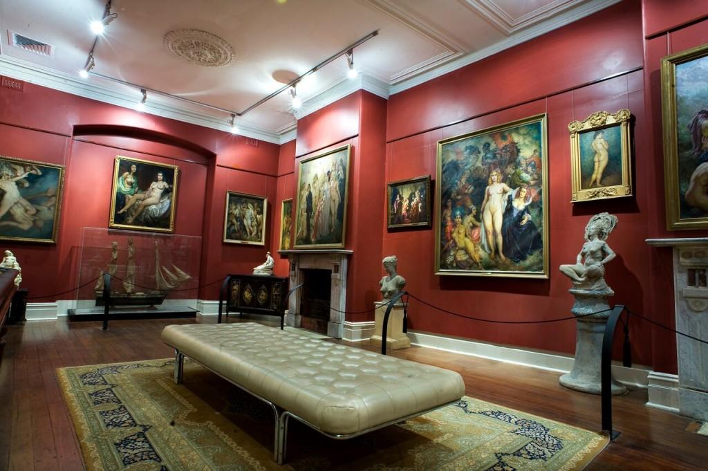 Normal Lindsay Gallery