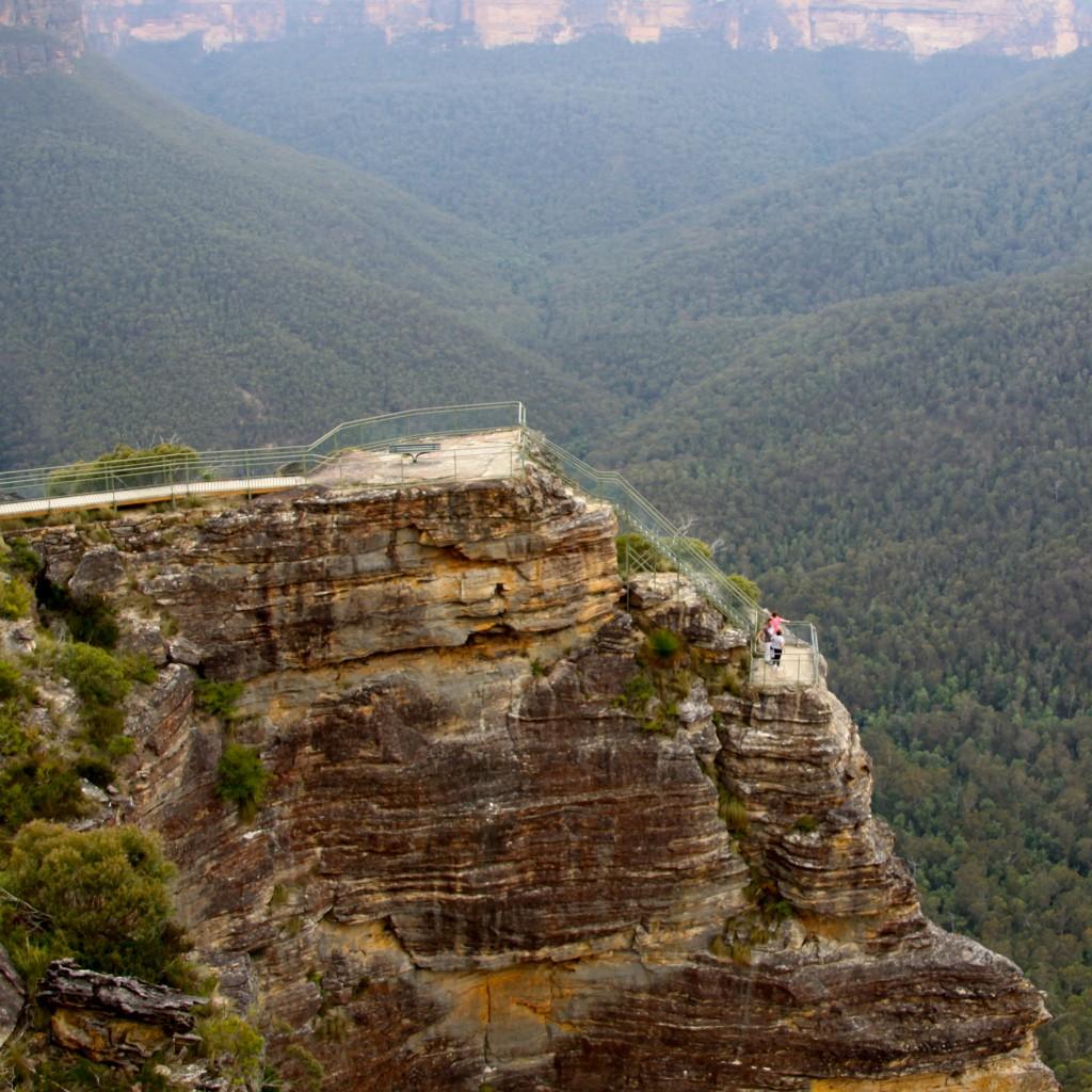 Pulpit Rock - Blackheath