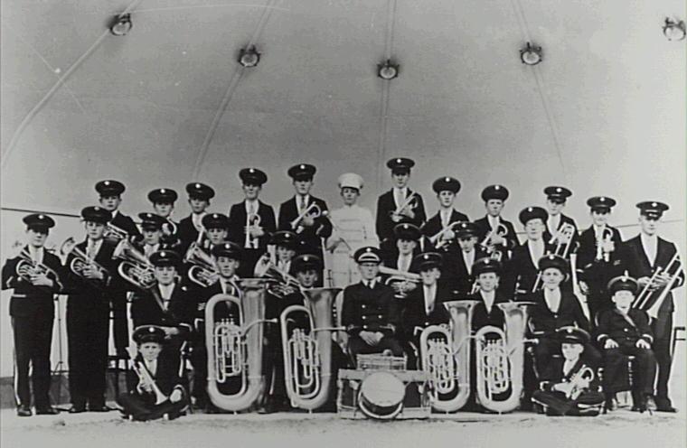 Blue Mountains City Band