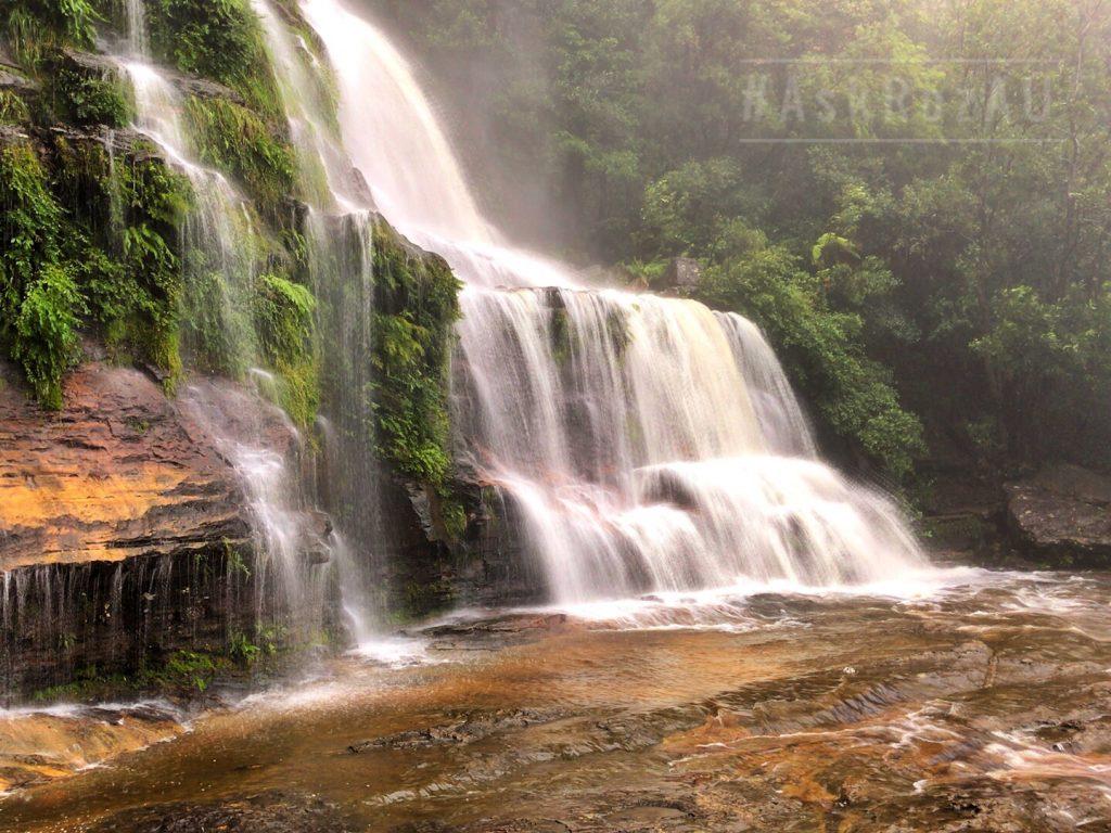 Ask Roz Katoomba Falls