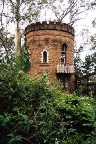 Eringarth tower