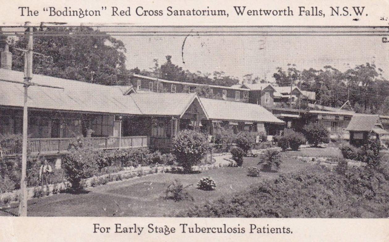 Queen Victoria Sanitorium And Hospital