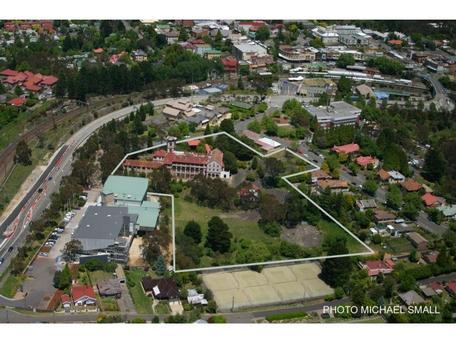 Renaissance Centre Katoomba