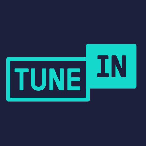 Subscribe on TuneIn Radio