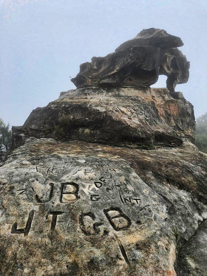 Sphinx Rock, Katoomba