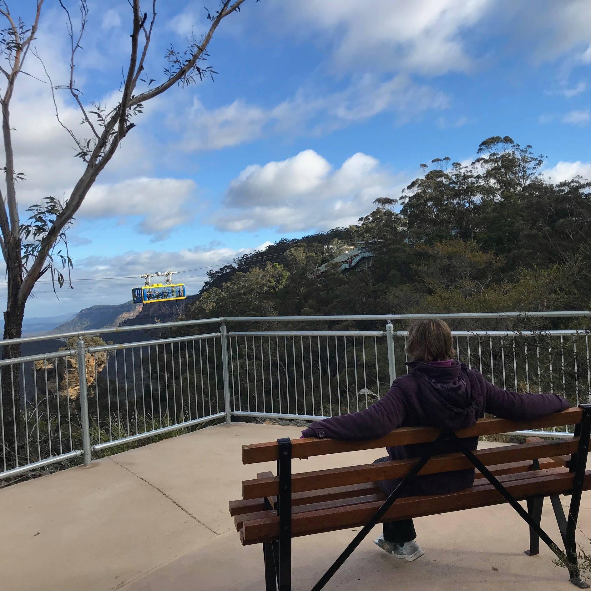 Katoomba Round Walk
