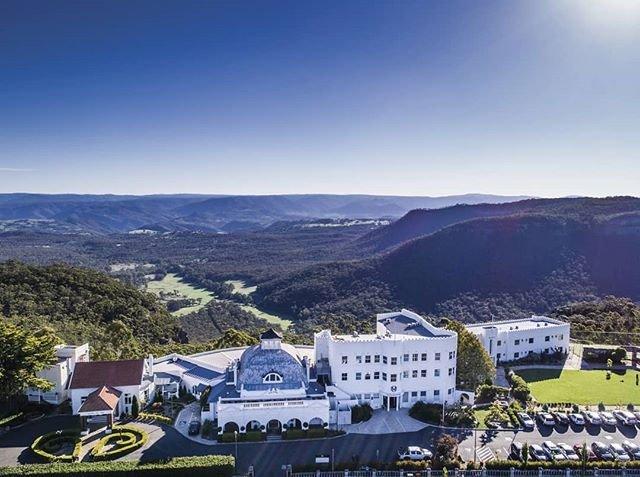 Hydro Majestic Hotel, Blue Mountains