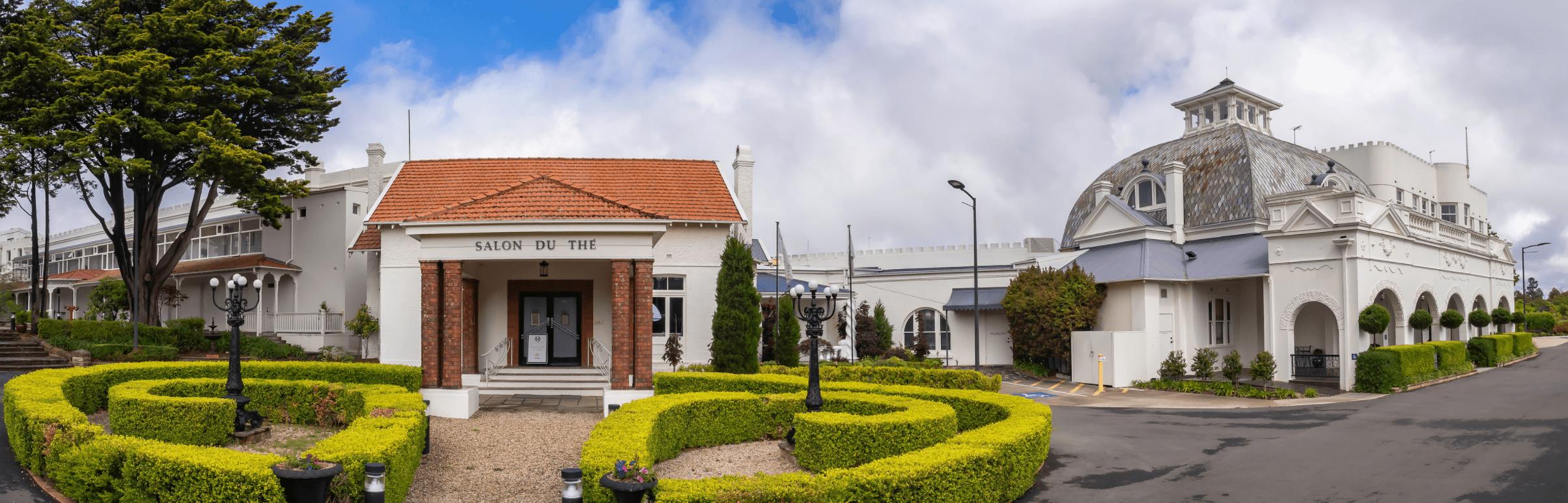 Hydro Majestic Hotel Medlow Bath