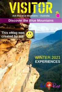 Winter My eMag 2021
