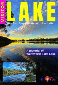 Ask Roz Blue Mountains - The Lake - Wentworth Falls Lake