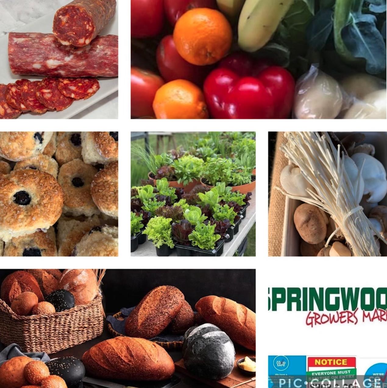 Springwood Growers Market